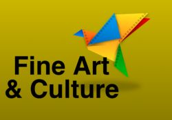 logo: Fine Art and Culture Bookseller