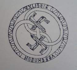NORUMBEGA BOOKS logo
