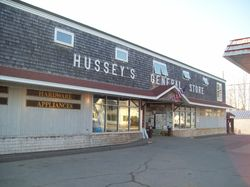 Hussey's General Store store photo