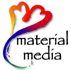 logo: Material Media