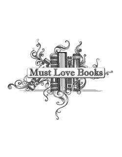 logo: Must Love Books