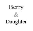 logo: Berry and Daughter Books