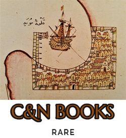 logo: C&N Books