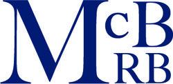 logo: McBride Rare Books