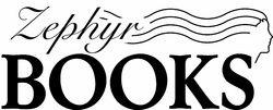 Zephyr Books bookstore logo