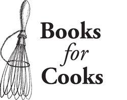 Books for Cooks logo