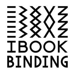 logo: ibookbinding