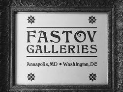 logo: FastovGalleries
