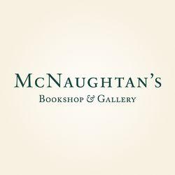 McNaughtan's Bookshop logo