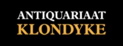 Klondyke bookstore logo