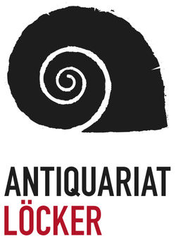 logo: Antiquariat Löcker