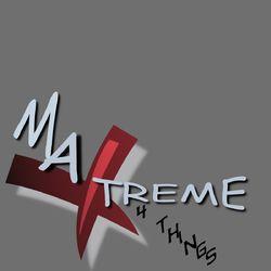 logo: MaXtreme