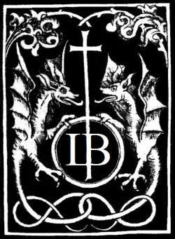 logo: Lyppard Books