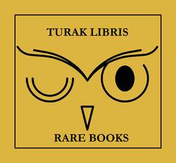 logo: Turak Libris Rare Books