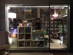 Turak Libris Rare Books store photo