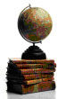 logo: David Spilman Fine Books, ABAA & IOBA