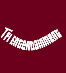 logo: TF1 Entertainment