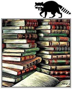 BanditBooks logo