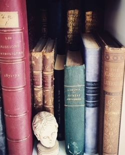 Libroist store photo