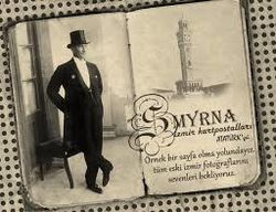 logo: Smyrna Books
