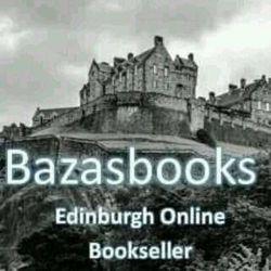 logo: Bazasbooks