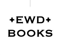 EWD Books logo
