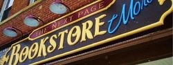 Next Page Bookstore, LLC logo