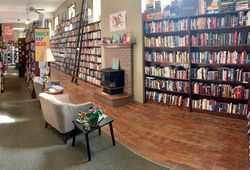 Next Page Bookstore, LLC store photo