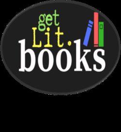 Get Lit. Books logo