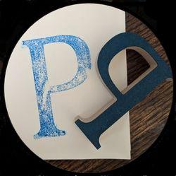 logo: Pocock Rare Books