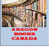 logo: ARAGON BOOKS CANADA