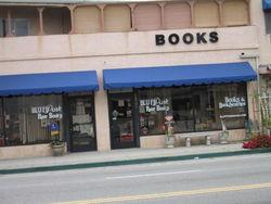 BLUFF PARK RARE BOOKS store photo