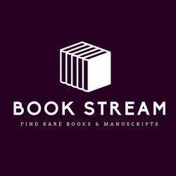 Stream Books Co. logo
