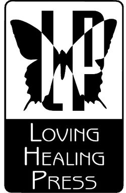 Loving Healing Press logo