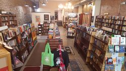The Book Merchant, LLC, DBA Bliss Books & Bindery store photo