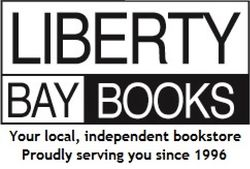 logo: Liberty Bay Books