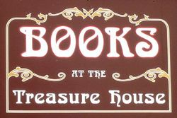 Treasure House Books logo