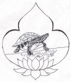 logo: TreeWoman