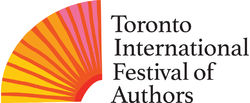 logo: Toronto International Festival of Authors
