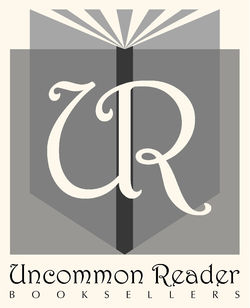 logo: Uncommon Reader Booksellers