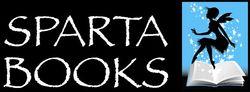 logo: Sparta Books