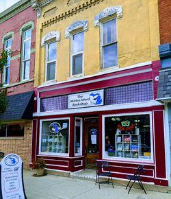 New Story Community Books store photo