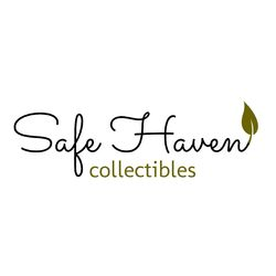 logo: SafeHaven Collectibles