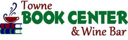 Towne Book Center logo