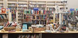The Book Nook store photo