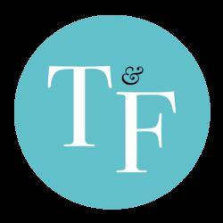 logo: Type & Forme