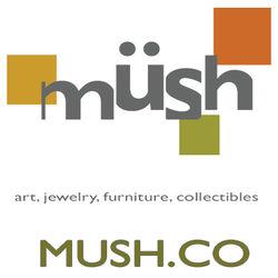 logo: MUSH Inc