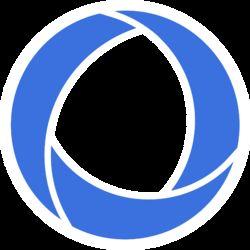 Ozone Books bookstore logo