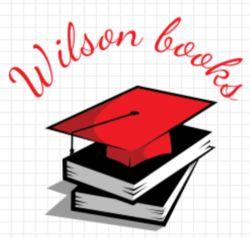 logo: Wilson books