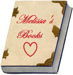 logo: Melissa Mazza
